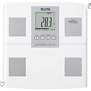 タニタ(TANITA)のタニタ 体重計(体重計)
