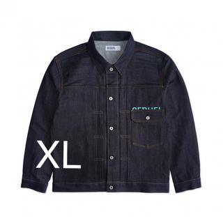 フラグメント(FRAGMENT)のsequel fragment design denim jacket 新品(Gジャン/デニムジャケット)