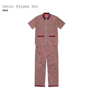 シュプリーム(Supreme)のsupreme Satin Pajama Set(その他)