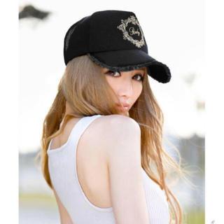 レディー(Rady)の新品♡Rady♡フレームRadyキャップ♡(キャップ)