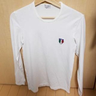 ドルチェアンドガッバーナ(DOLCE&GABBANA)のDOLCE&GABBANA  ドルガバ  長袖Tシャツ(Tシャツ/カットソー(七分/長袖))