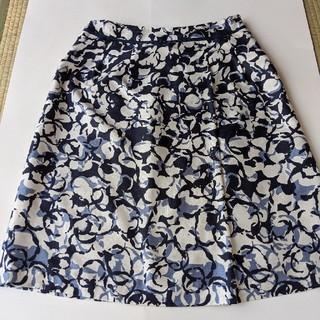 ジェイプレスレディス(J.PRESS LADIES)の膝丈スカート(ひざ丈スカート)