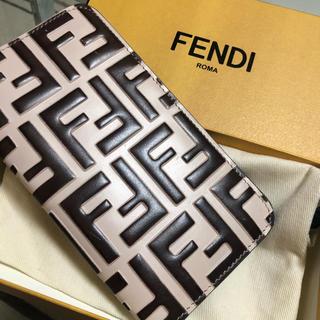 フェンディ(FENDI)のFENDI フォンケース(iPhoneケース)