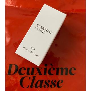 ドゥーズィエムクラス(DEUXIEME CLASSE)のDeuxieme Classe ネイル 非売品 ノベルティ everyday(マニキュア)