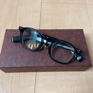 アヤメ(Ayame)のguepard ギュパール gp-05 Grey クリアレンズ(サングラス/メガネ)