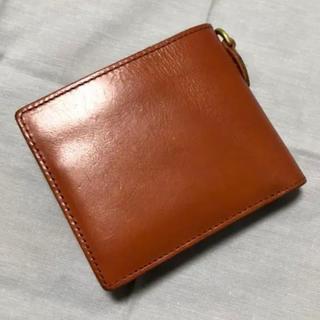 コルティヴァ COLTIVA 二つ折り財布 本革(折り財布)