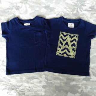 アーバンリサーチ(URBAN RESEARCH)のURBAN RESEARCH☆キッズTシャツ 80(Tシャツ)