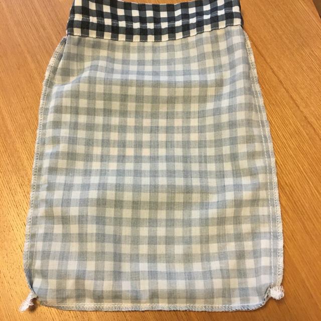 quatre saisons(キャトルセゾン)のキャトルセゾン 巾着 レディースのファッション小物(ポーチ)の商品写真