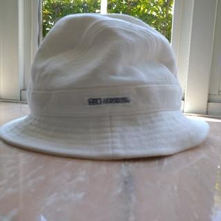 ヤマハ(ヤマハ)のレディースバケットハット帽子(ハット)
