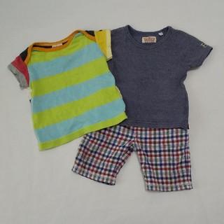 マーキーズ(MARKEY'S)のTシャツ パンツ 3枚セット(Tシャツ)