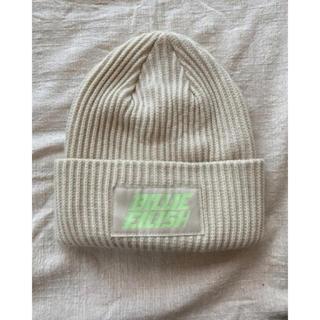 エイチアンドエム(H&M)のBillie Eilish   H&M  ニット帽(ニット帽/ビーニー)