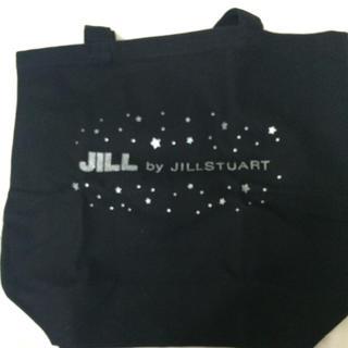 ジルバイジルスチュアート(JILL by JILLSTUART)のJILL  トート(エコバッグ)