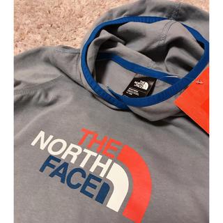 ザノースフェイス(THE NORTH FACE)のTHE NORTHFACE ロンパース 12〜18M(ロンパース)