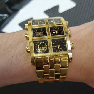 アヴァランチ(AVALANCHE)のICELINK(腕時計(アナログ))