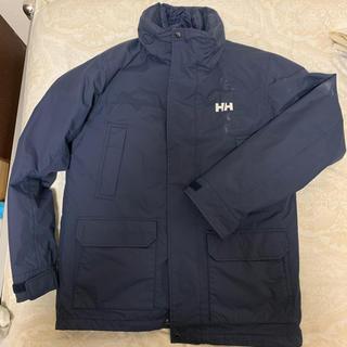 ヘリーハンセン(HELLY HANSEN)のヘリーハンセン3wayジャケット(ナイロンジャケット)