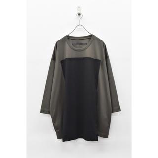 ドゥルカマラ(Dulcamara)のmy beautiful landlet マイビュー GRAY(Tシャツ/カットソー(半袖/袖なし))