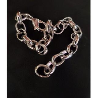トーガ(TOGA)のsilver 925 bracelet(ブレスレット)