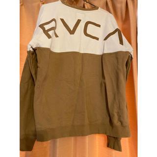 ルーカ(RVCA)のRVCA トレーナー(トレーナー/スウェット)