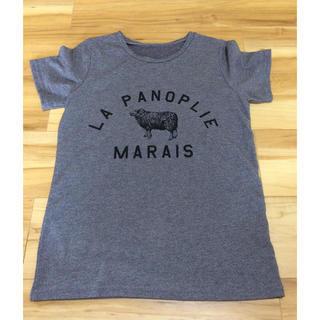 アンナルナ(ANNA LUNA)の☆Tシャツ グレー☆(Tシャツ(半袖/袖なし))