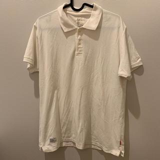 ダブルタップス(W)taps)のWTAPS ポロシャツ  applebum APE aigle(ポロシャツ)