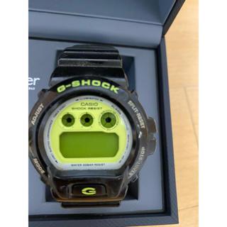 ベビージー(Baby-G)のG-shock babyG ジャンク品(腕時計(デジタル))