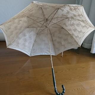 アンテプリマ(ANTEPRIMA)のアンテプリマ ANTEPRIMA 日傘 リボン(傘)