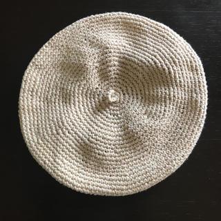 ローリーズファーム(LOWRYS FARM)のyuka様専用出品になります。(ハンチング/ベレー帽)