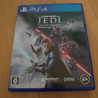 プレイステーション4(PlayStation4)のStar Wars ジェダイ:フォールン・オーダー PS4(家庭用ゲームソフト)