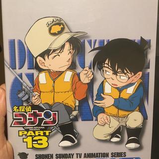 ショウガクカン(小学館)の名探偵コナン DVD(キッズ/ファミリー)