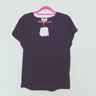 イノセントワールド(Innocent World)の新品未使用 オーガニックティシャツ(Tシャツ(半袖/袖なし))