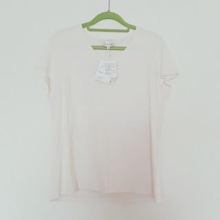 イノセントワールド(Innocent World)のオーガニックコットン ティシャツ(Tシャツ(半袖/袖なし))