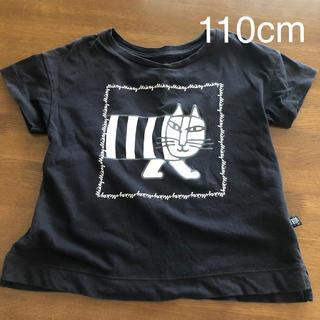 リサラーソン(Lisa Larson)のユニクロ リサラーソン コラボUT マイキー 110cm(Tシャツ/カットソー)