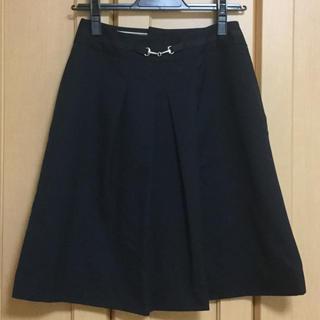 Joie (ファッション) - en joie soleilマリン風スカート◆アンジョア仕事着事務服