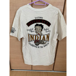 ノートン(Norton)のNortonベティーちゃんコラボ Tシャツ(Tシャツ(半袖/袖なし))