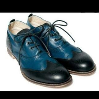 グラム(glamb)のglamb ビジネスシューズ 短靴(ドレス/ビジネス)