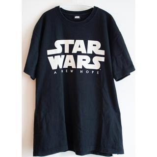アメリカンラグシー(AMERICAN RAG CIE)のスターウォーズ アメリカンラグシー T shirt(Tシャツ/カットソー(半袖/袖なし))