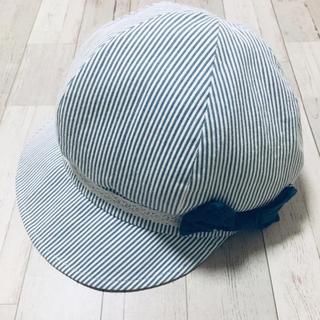 エニィファム(anyFAM)のキッズ 女の子 帽子 any FAM 54㎝(帽子)