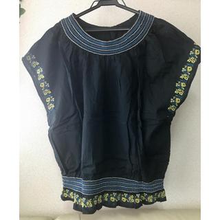 パーリッシィ(PAR ICI)のパーリッシィ トップス  (シャツ/ブラウス(半袖/袖なし))