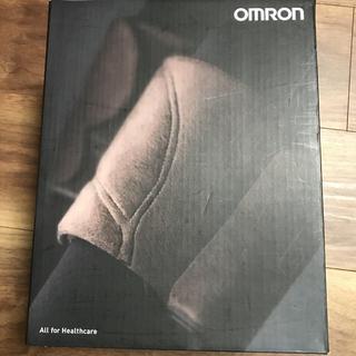 オムロン(OMRON)のオムロン エアマッサージャー(フットケア)