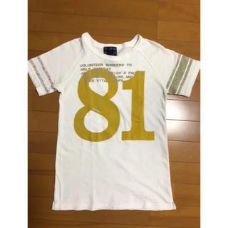 オールドベティーズ(OLD BETTY'S)のOLDBETTY'S  Tシャツ(Tシャツ(半袖/袖なし))