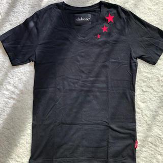daboro★人気Tシャツ 試着のみ美品(Tシャツ/カットソー(七分/長袖))