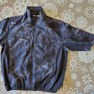 バートル(BURTLE)のやえ様専用 空調服 半袖 BURTLE  M(ブルゾン)