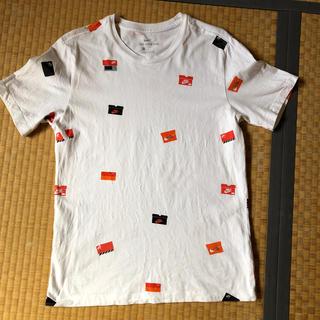 ナイキ(NIKE)のNIKE(Tシャツ/カットソー(半袖/袖なし))