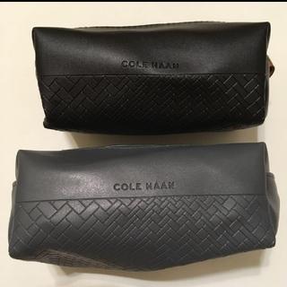 コールハーン(Cole Haan)の【新品未使用】ポーチ(ポーチ)