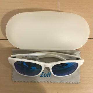 ゾフ(Zoff)のzoff Sunglasses(サングラス/メガネ)
