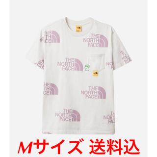 ザノースフェイス(THE NORTH FACE)のBRAIN DEAD×The North Face Pocket S/S TEE(Tシャツ/カットソー(半袖/袖なし))
