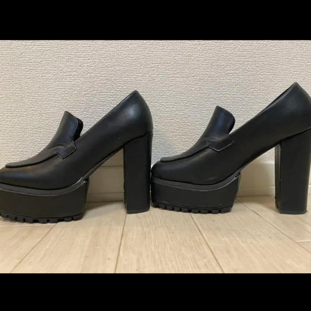 ENVYM(アンビー)のアンビー ハイヒール パンプス レディースの靴/シューズ(ハイヒール/パンプス)の商品写真