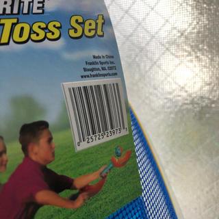 flip & toss set(スポーツ)
