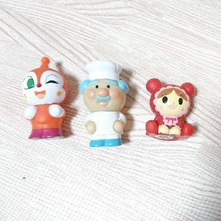 アンパンマン★すくい人形 おまけ付き(キャラクターグッズ)