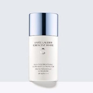 エスティローダー(Estee Lauder)の✤ESTEE LAUDER✤新品クレッセントホワイト ウルトラUVプロテクター(化粧下地)